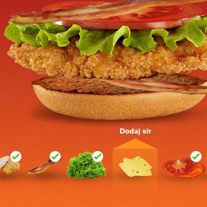 A Perfect Sandwich