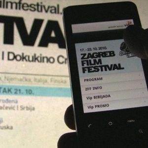 QR Film Festival